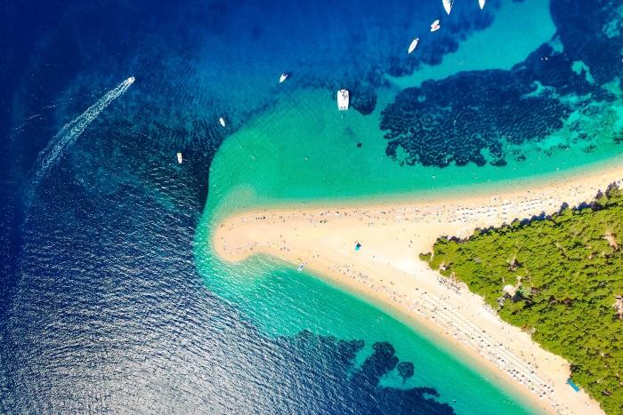 Лучшие места Хорватии для отдыха на море с детьми. Курорты, отели, цены и отзывы