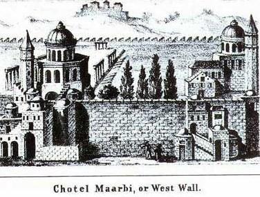 Храм Соломона в Иерусалиме. Фото, история, как выглядит сейчас, видео