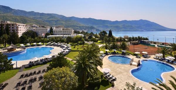 Iberostar Bellevue Hotel 4* (Иберостар Бельвью) Черногория. Отзывы 2019, фото, цены на туры