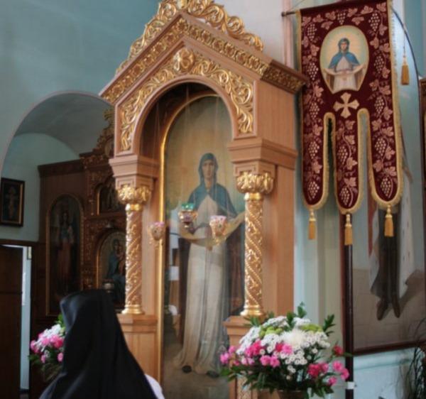 Иоанновский ставропигиальный женский монастырь в Санкт-Петербурге. Расписание богослужений, история, фото