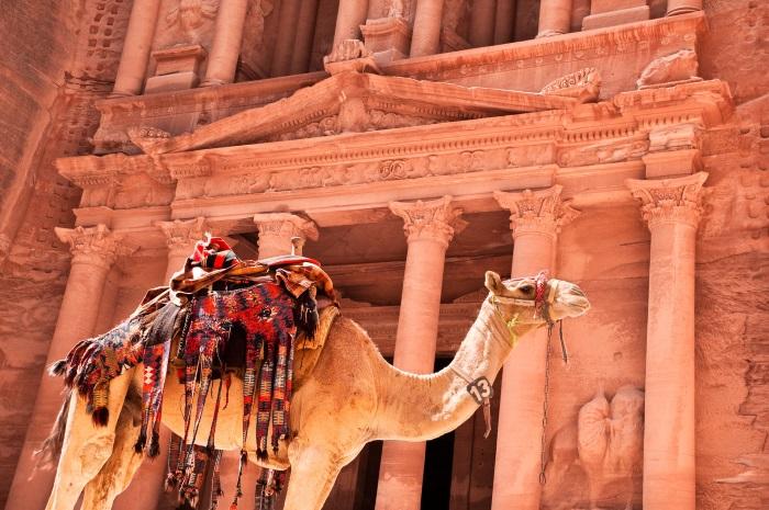 Иордания Петра. Достопримечательности, фото и описание, что посмотреть туристу