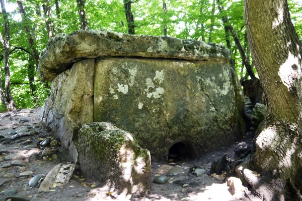 Каменномостский, Адыгея. Достопримечательности на карте, фото, адреса. Отдых