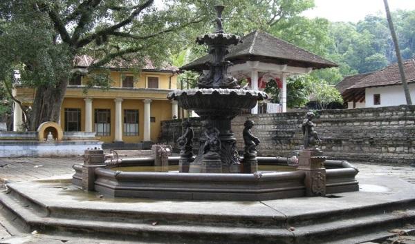 Канди, Шри-Ланка. Достопримечательности на карте, фото и описание, отдых, что посмотреть
