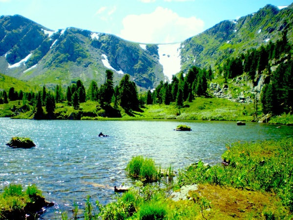 Каракольские озера в Горном Алтае. Фото, экскурсии, базы отдыха, как добраться, что посмотреть