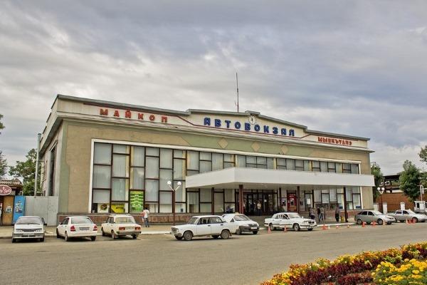 Термальные источники в Майкопе, Кедровый бор. Отзывы, цены, фото, видео