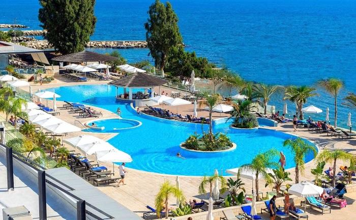 Курорты Кипра для отдыха с детьми. Лучшие отели с песчаными пляжами