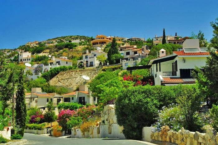 Кипр. Сезон для отдыха по месяцам, температура воды, воздуха, когда ехать