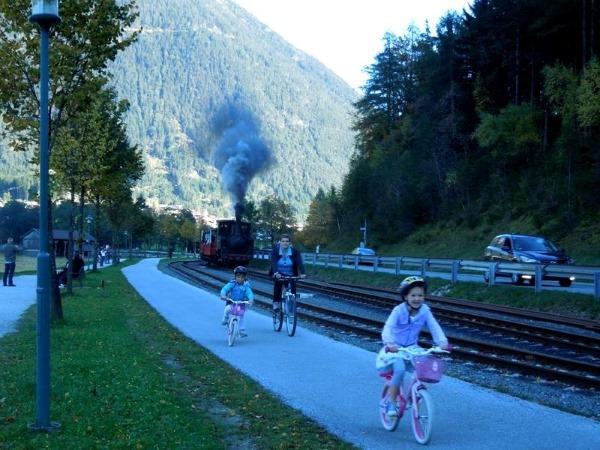 Горнолыжный курорт Китцбюэль в Австрии. Схема трасс, отели, карта, цены и отзывы
