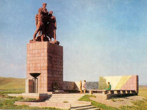 Кокшетау, Казахстан. Фото, достопримечательности, где находится город, что посмотреть