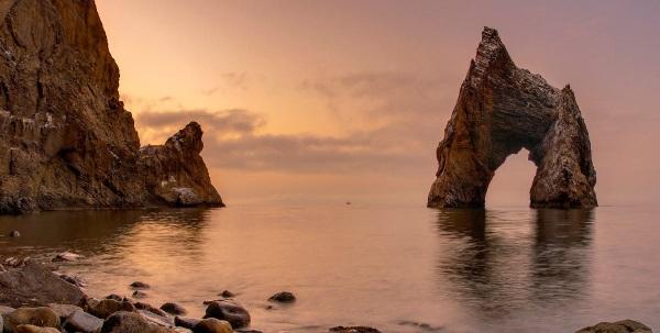 Коктебель. Достопримечательности, интересные места, развлечения, пляжи. Что посмотреть, куда сходить, фото