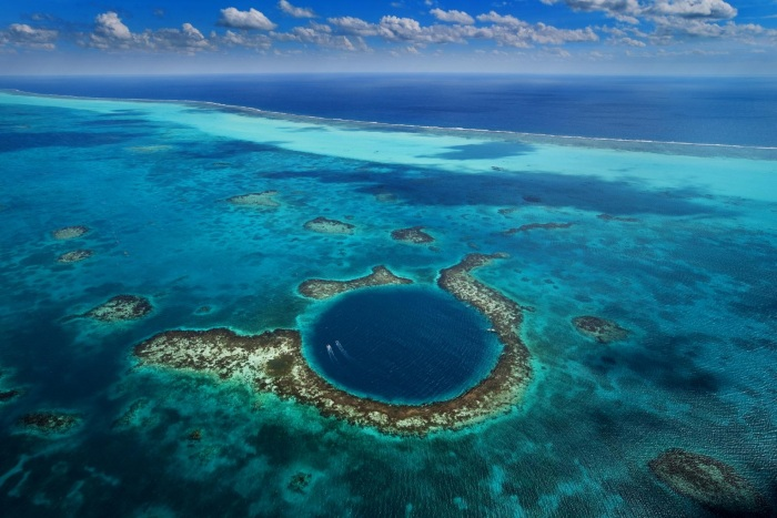 Красивейшие места планеты. Фото с описанием, где находятся. Топ-15