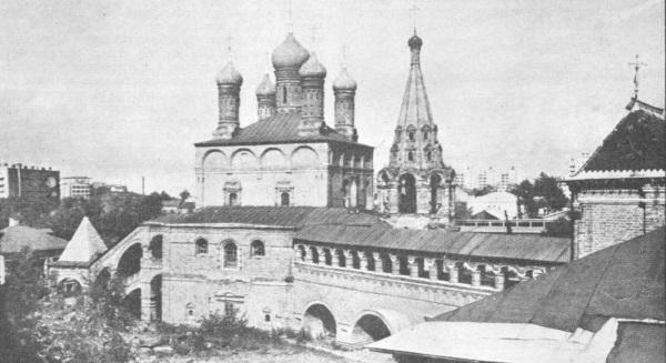 Крутицкое Подворье, Москва. Фото, адрес, режим работы, история, экскурсии
