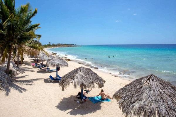 Куба. Сезон для отдыха по месяцам, температура воды, воздуха, куда ехать, курорты