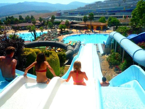 Лучшие курорты Испании для отдыха с детьми, самостоятельно. Фото и описание по месяцам