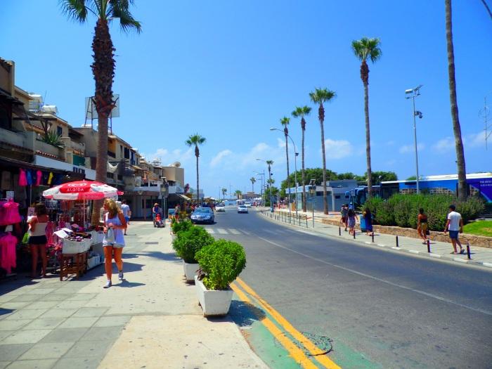 Лучшие курорты Кипра для отдыха с детьми и самостоятельно. Рейтинг и фото
