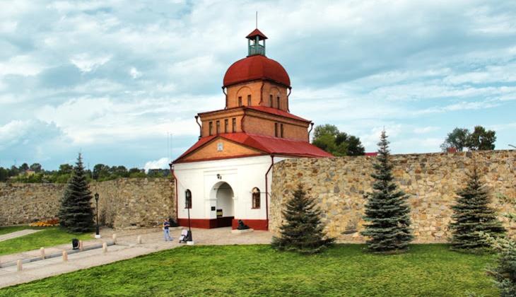 Кузнецкая крепость в Новокузнецке. Старые фото, история музея-заповедника, экскурсии, адрес, как добраться