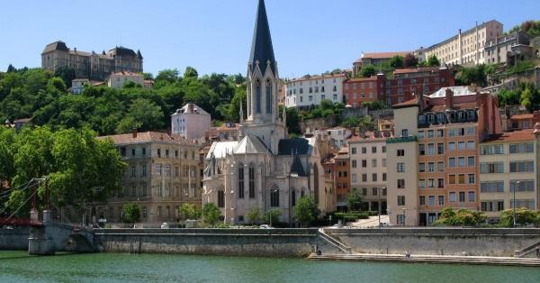 Лион, Франция. Достопримечательности, фото, окрестности, что посмотреть за 1 день