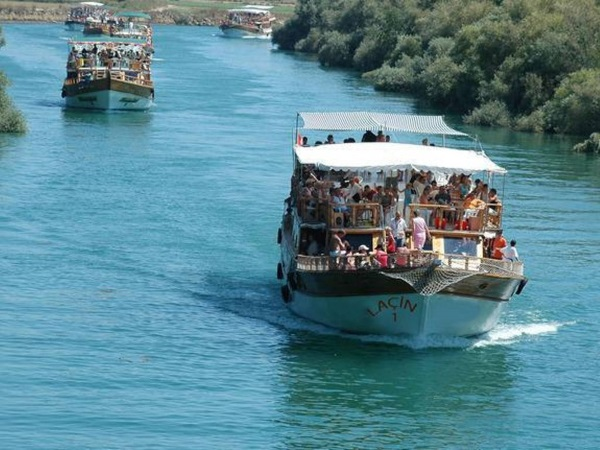 Манавгат, Турция. Достопримечательности, что посмотреть самостоятельно, фото, отзывы