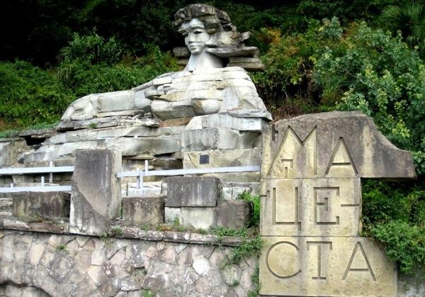 Курорт Мацеста в Сочи. Достопримечательности, показания и противопоказания, отзывы