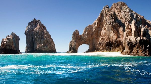 Мексика. Курорты на Карибском море на карте: Канкун, Тулум и другие. Цены