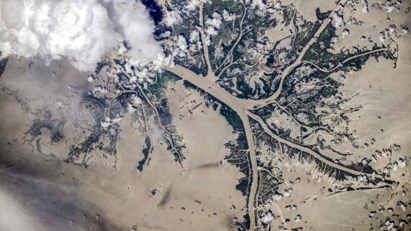 Река Миссисипи. Где находится на карте Северной Америки, исток и устье, факты