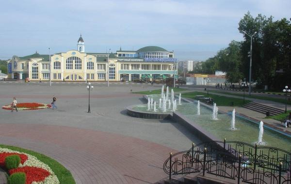 Ногинск. Достопримечательности, фото с описанием на карте, что посмотреть за день
