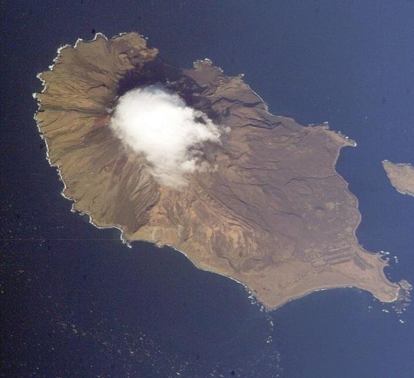 Остров Матуа. Запрещенные фото, где находится, интересные факты, история