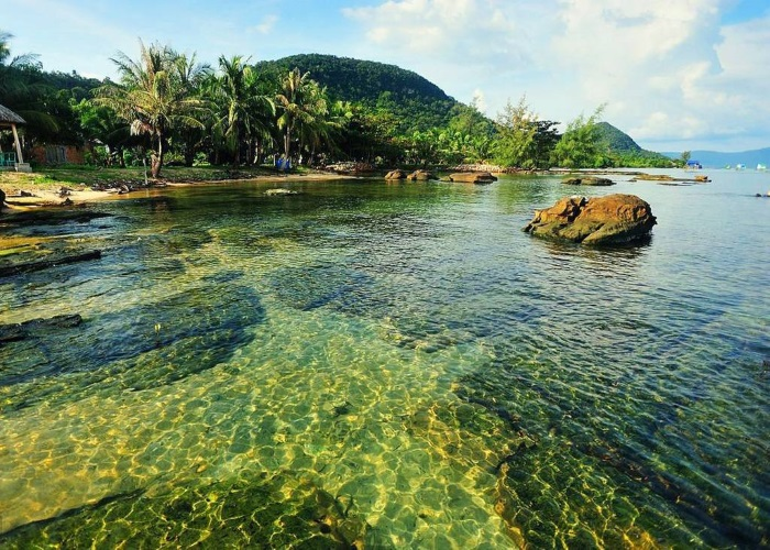 Лучшие острова Вьетнама для отдыха со спокойным океаном, с детьми, карта пляжей. Отзывы