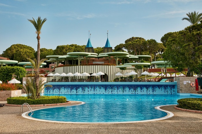 Отели Турции 5 звезды 1 линия, Все включено, песчаный пляж. Курорты, отели, цены