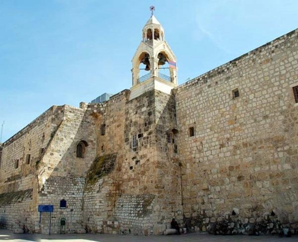 Паломнические поездки в Иерусалим. Маршруты, цены и отзывы 2019