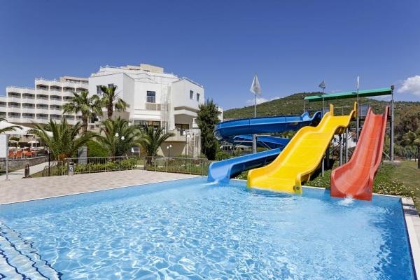 Песчаные пляжи Турции и вход в море для детей. Курорты на Средиземном, Эгейском море, отели