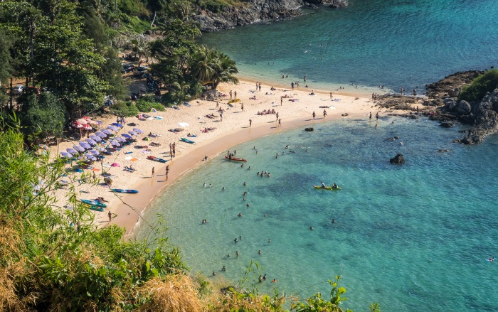 Пхукет для отдыха в Таиланде. Лучшие курорты, отели и пляжи. Цены и отзывы