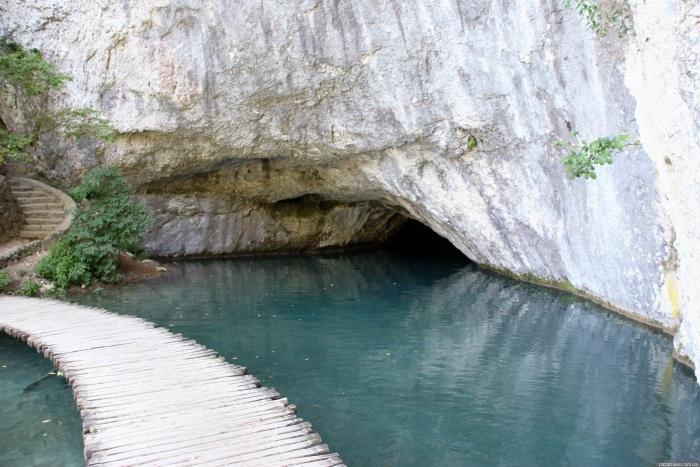 Плитвицкие озера, Хорватия. Фото, туры, самостоятельные поездки, отзывы
