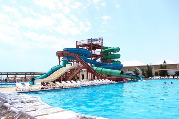 Лучшие пляжи Баку. Отели у моря на карте города, как добраться, цены на отдых