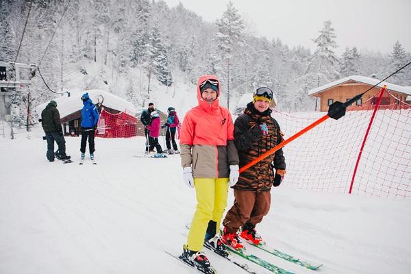 Самые уникальные высокогорные подъемники на горнолыжных курортах. Какие бывают, как пользоваться, фото и видео