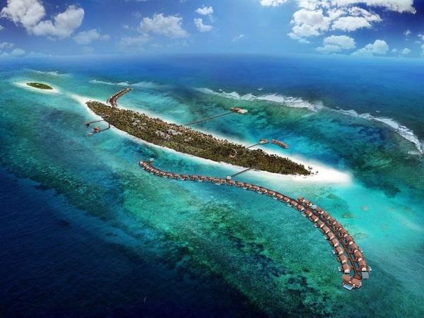 Сезон для отдыха на Мальдивских островах. Погода по месяцам, температура воды и воздуха по курортам, сезон дождей