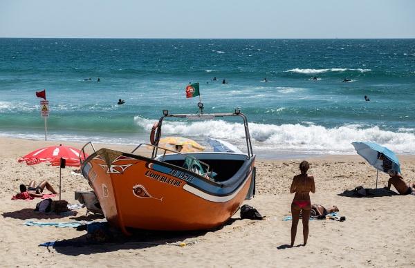 Отдых в Португалии на океане. Лучшие места, карта курортов, фото. Цены и отзывы