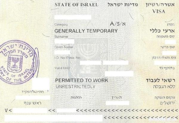Работа в Израиле для русских, белорусов, украинцев. Вакансии для женщин, мужчин. Поиск работы без посредников