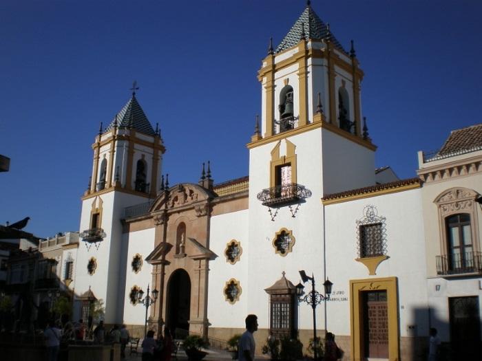 Ронда, Испания. Достопримечательности, фото и описание, что посмотреть в городе, куда сходить