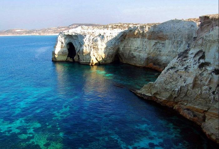 Самые красивые места Турции для отдыха, с чистыми пляжами, морем, природа