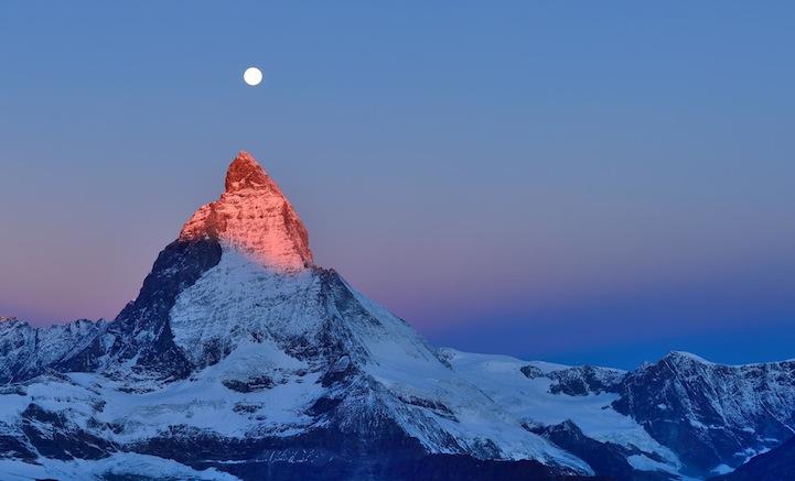 Самые высокие горы в Европе Эльбрус Монблан или другие Названия высота где находятся