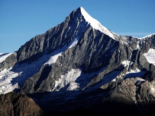 Самые высокие горы в Европе. Фото, где находятся, характеристики, факты