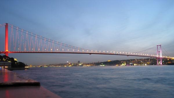 Топ-10 самых длинных мостов над водой в Европе, Китае, мире. Фото