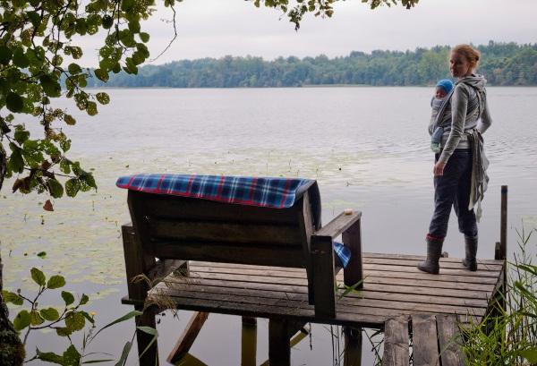 Себежский национальный парк, Псковская область, Россия. Фото, карта, отдых