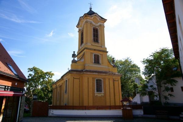 Сентендре, Венгрия. Достопримечательности, фото, описание, что посмотреть, где остановиться
