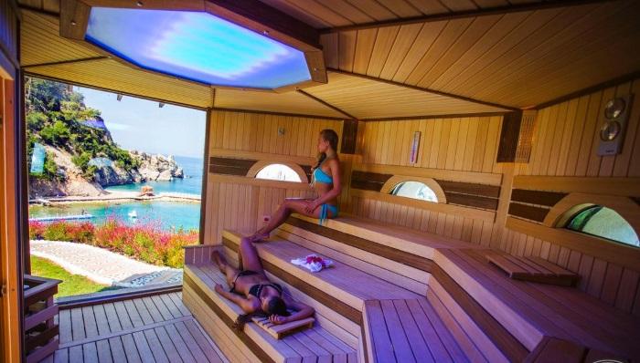 Sentido Lykia Resort & SPA 5* (Сентидо Ликия Резорт) Фетхие, Турция. Отзывы, цены отеля, туры
