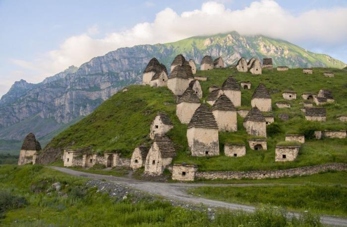 Северная Осетия. Достопримечательности, что посмотреть самостоятельно, описание, где отдохнуть