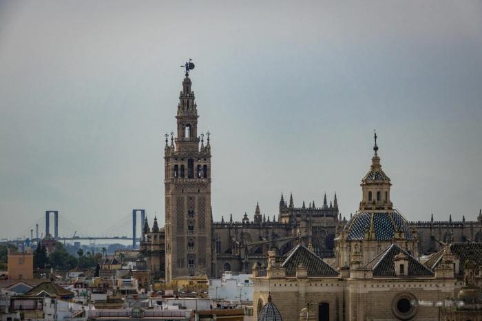 Что посмотреть в Севилье за 1 день самостоятельно - маршрут фото описание карта