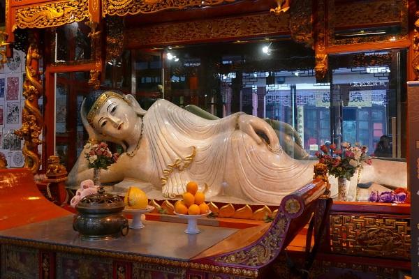 Шанхай. Достопримечательности, фото, что интересного посмотреть, куда сходить туристу