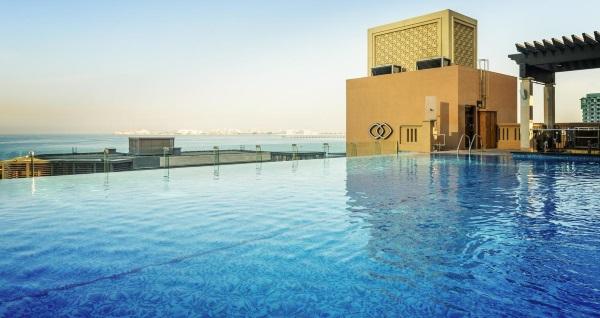 Sofitel Dubai Jumeirah Beach 5* Дубай, ОАЭ. Отзывы, фото отеля, видео, цены